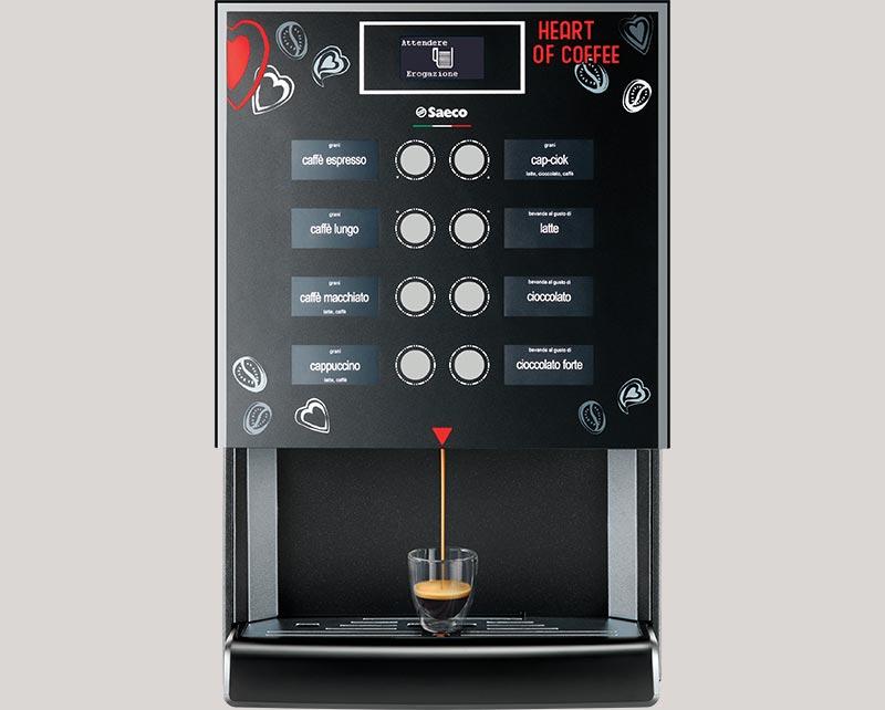 Coffee Machines Cyprus Espresso Beans Machines For