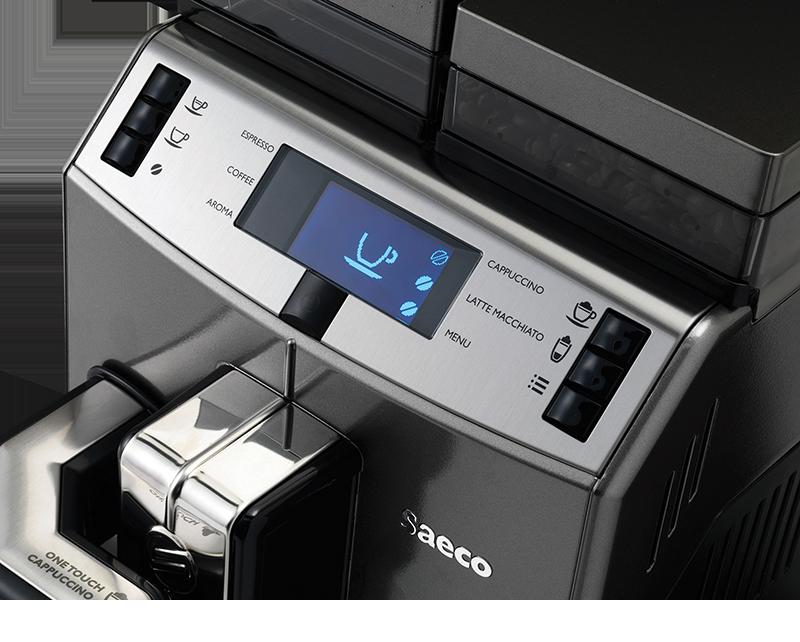 Coffee Machines Cyprus-Lirika Otc-suitable For Home/small